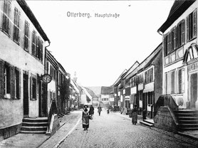 Hauptstrasse Nord