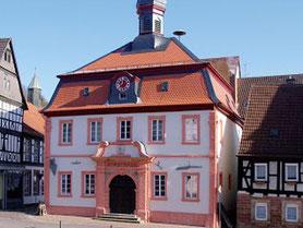 Touristinfo Otterberg, Hauptstrasse 54