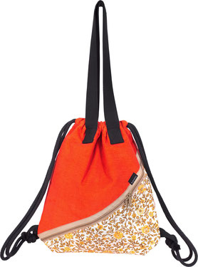 vegan gymbag, backpack, rucksack, veganer turnbeutel, fairtrade gymbag