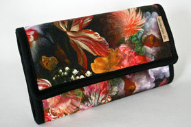 vegan ladies purse, wallet, fairtrade