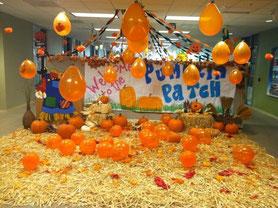 oficina halloween