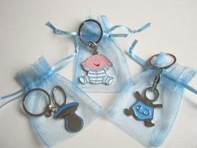 bolsas para recuerdos baby shower