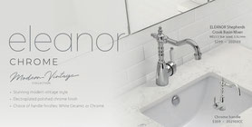 Fienza Eleanor Range