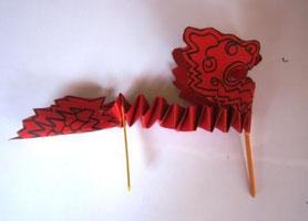 Dragon by Hadi