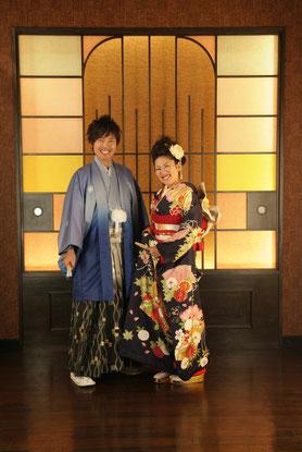 岐阜・美濃加茂・可児でフォトウェディングといえばブライダルサカエ。和装によるフォトウェディングも大歓迎!