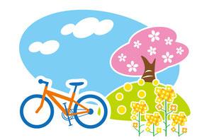 Pratique du vélo = solution écologique