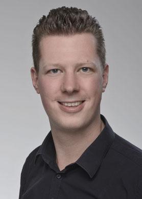 DJ Tobias Schott