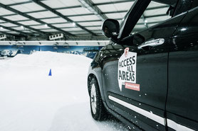 EVENT | FIRESTONE ACCESS ALL AREAS