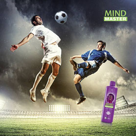 Mind Master et le sport: football