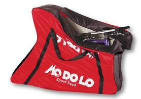 Bike transport bag