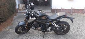 Honda CB 650 R