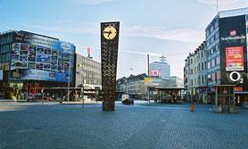 Bielefeld Zentrum (30km)