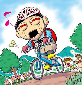 2014春・サイクリングやのごん