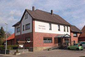 """Restaurant """"Zur Linde"""" - Deisterstraße 6 - 31867 Lauenau-Feggemdorf"""