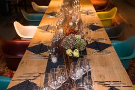 Catering da 10 fino a 2000 ospiti, con fornitura di attrezzature , cucine mobili, personale