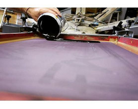 Screen Print Ink