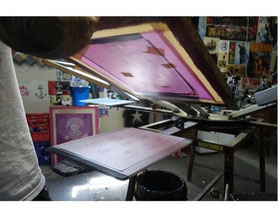 Screen printing Gold Coast