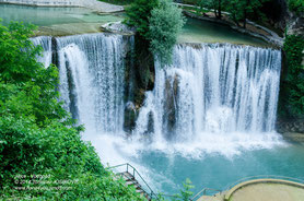 Jajce - 19.6.2014 do 22.6.2014