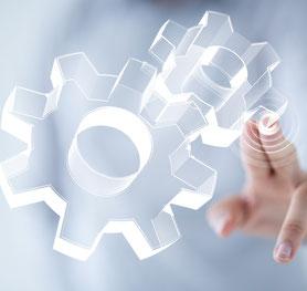 Projektunterstützung Funktionssicherheit in der Industrie-Instandhaltung