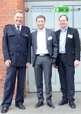 Wegbegleiter von crimeic - DirPA Buskohl