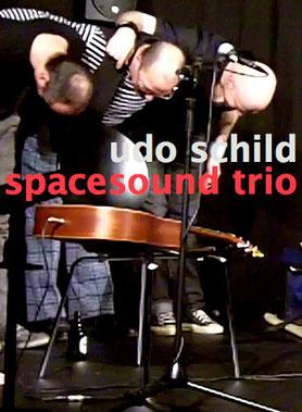 2010 - xaver fischer/udo schild/roland peil - theater1, in bad münstereifel-foto: © udo schild