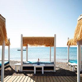 Ammades Beach Bar