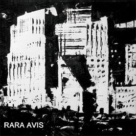 Rara Avis - Ken Vandermark  - Simone Quatrana