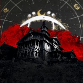 Especial casas embrujadas
