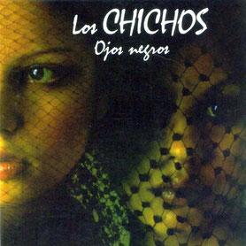 OJOS NEGROS  -  1988