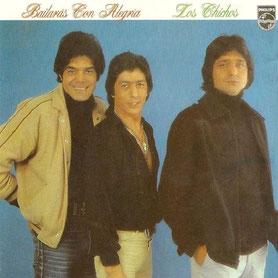 BAILARÁS CON ALEGRÍA - 1981