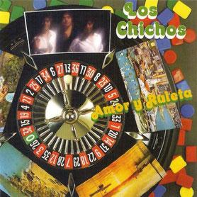 AMOR Y RULETA -  1979