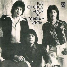 AMOR DE COMPRA Y VENTA -  1980