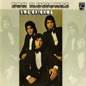 SON ILUSIONES  - 1977