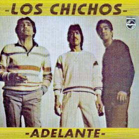 ADELANTE  - 1984