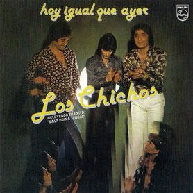 HOY IGUAL QUE AYER - 1978