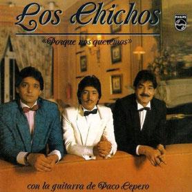 PORQUE NOS QUEREMOS  -  1987