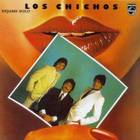 DÉJAME SOLO -  1983
