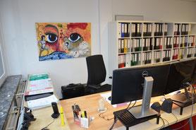 Effiziente Bürosysteme und zertifizierte Software
