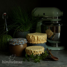 Zipperhalter fuer Endlos-Reissverschluesse von himmelrosa