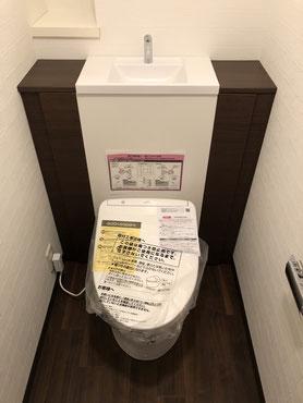 TOTO トイレ レストパル