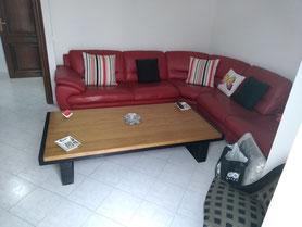 Casablanca Racine appartement