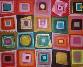 Peinture Gwenaelle Thetio