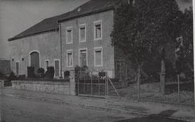 Haus Gärtnerei Henri Leger.