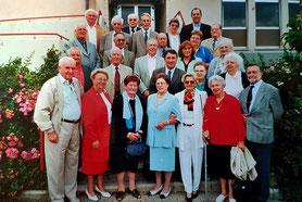 2000 Konveniat - Joergäng 1928 - 1929