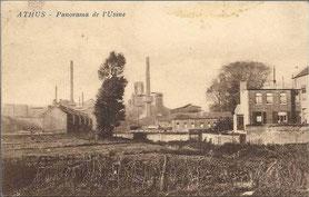 1939  Panorama de l'Usine