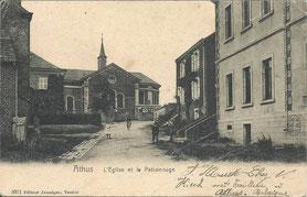 1939  L'Église et la Patronnage