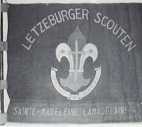 1. Fahne