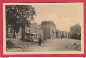 Grand'Place et Écoles du Centre