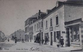 Bureau des Postes