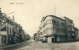 Grand-Rue - rue du Centre